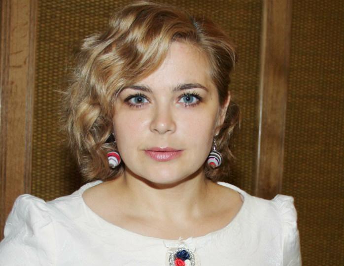 «Женщина-огонь»: откровенные фото Ирины Пеговой наделали много шума в Сети