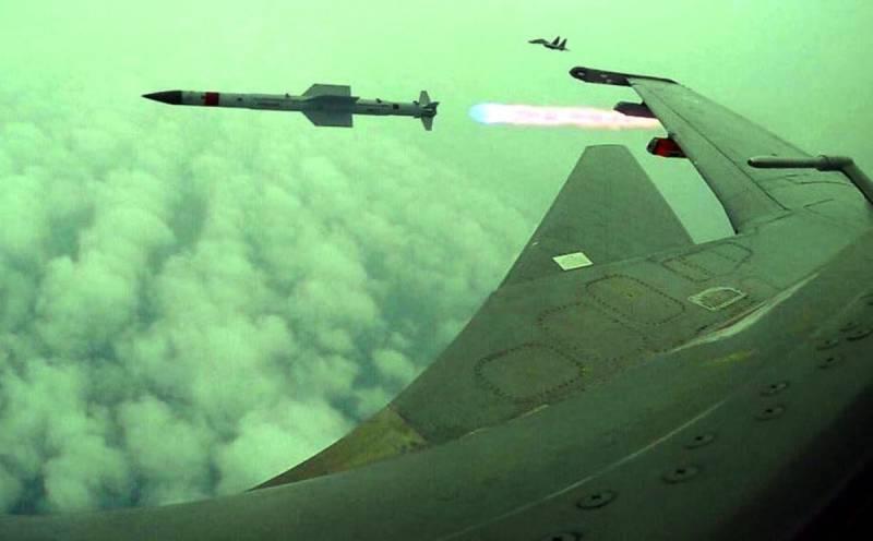 Противоракетные Су-30. Раскл…