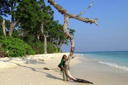 Андаманские острова краткая …
