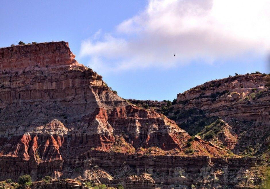 950 20 самых красивых каньонов мира