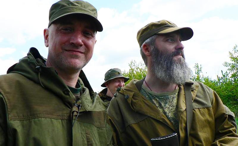 Музыка Донбасса