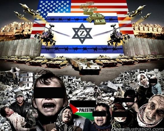 США предъявили ОНН еврейский ультиматум
