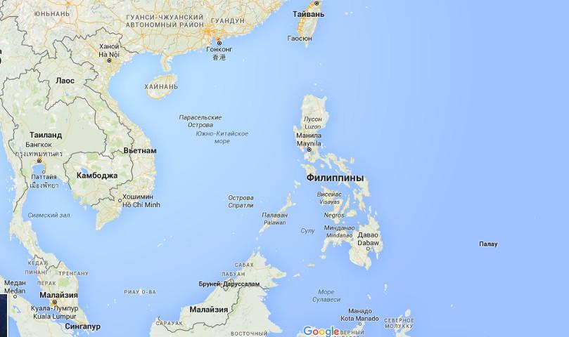 Филиппины намерены купить у России вертолеты, автотехнику, стрелковое оружие и подлодку