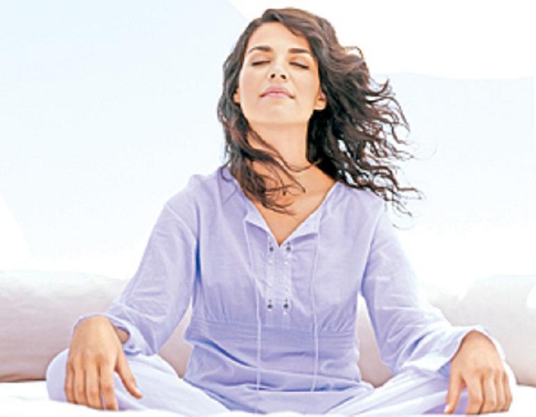 Гормональное дыхание: восточная техника омоложения организма