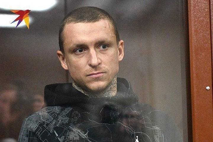 Тверской суд арестовал Павла Мамаева на два месяца