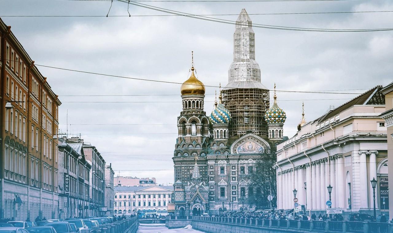 «В России точно нужно уметь стоять за себя»: латвийка рассказала о переезде в Санкт-Петербург