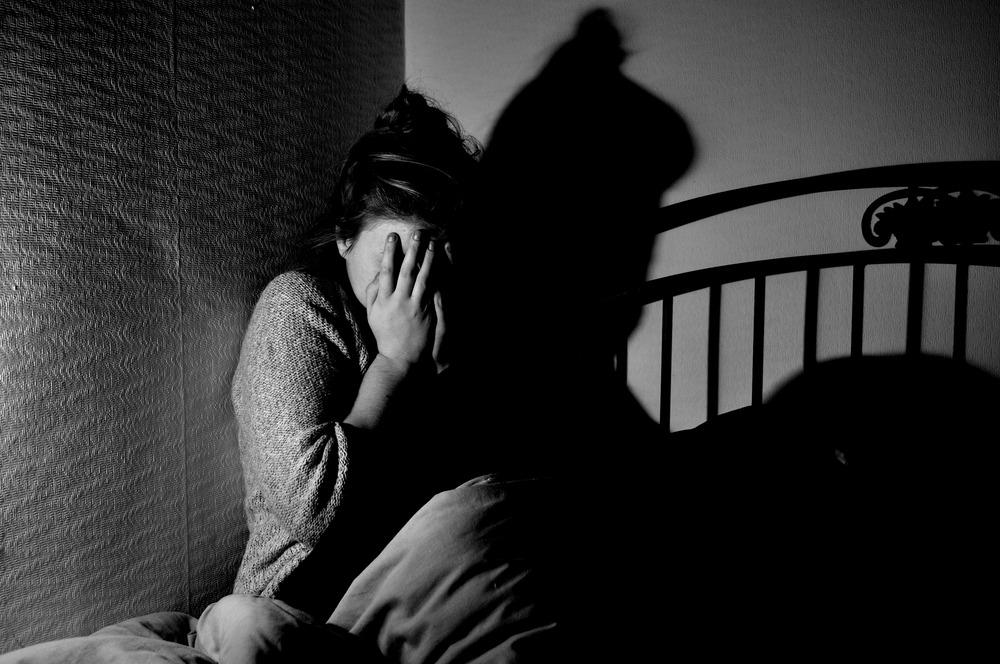 Как избавиться от боязни темноты