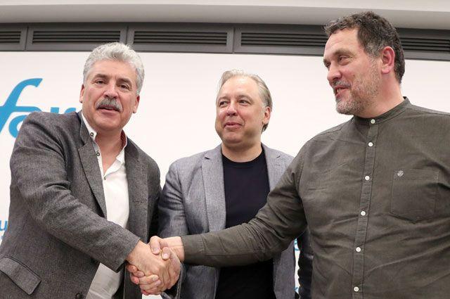 «Назад во Владимир». Левые кандидаты предложили перенести Правительство РФ