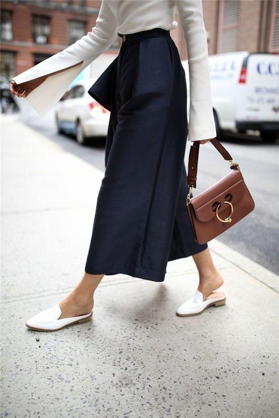 6 моделей туфель и босоножек, которые отлично подойдут для офиса