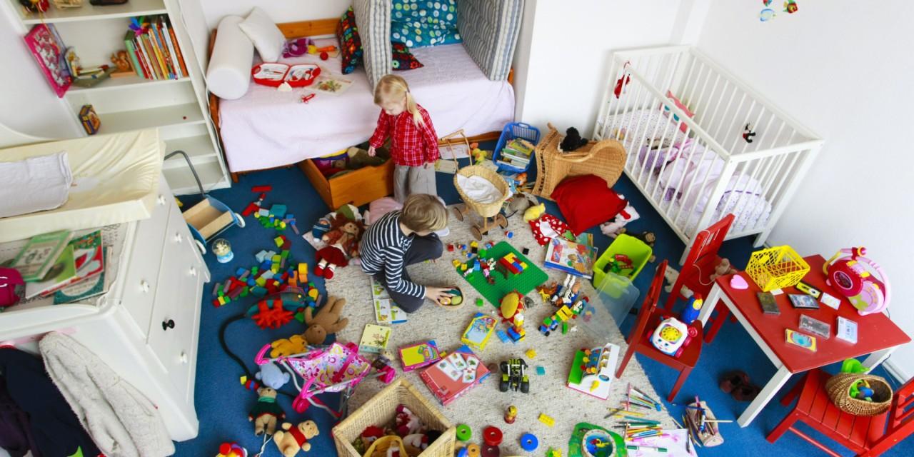 Пост мамы, переставшей убирать в детской, покорил соцсети