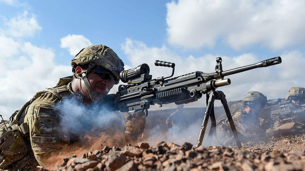 «Петля анаконды»: НАТО готов…
