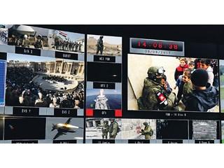 Отличный материал о сирийском опыте за авторством генерал-полковника Александра Дворникова