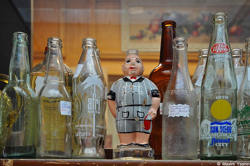 Antiques shops 9 Антикварные магазины в США