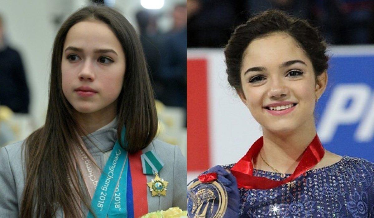 Российские фигуристки завоевали сразу две медали на чемпионате мира в Японии