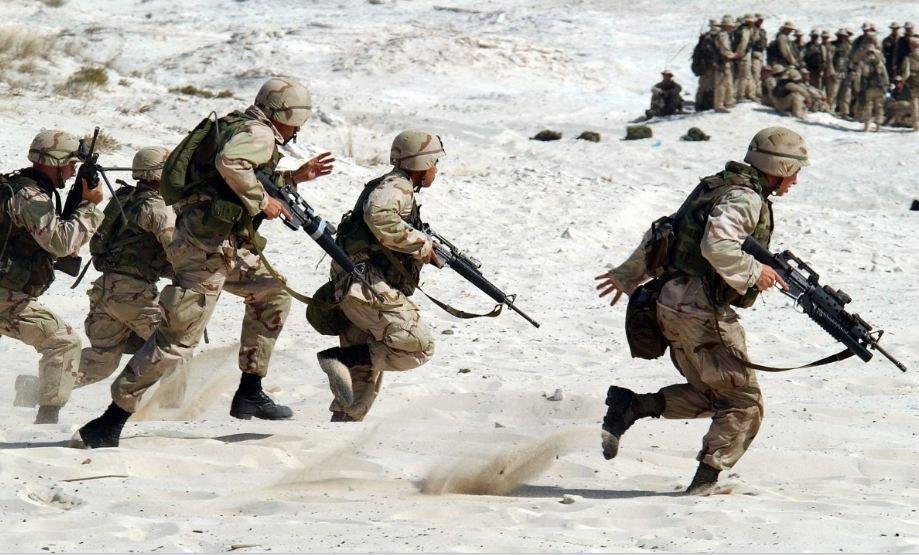 The Hill: у Пентагона есть повод для тревоги – США плохо подготовлены к возможной войне с Россией