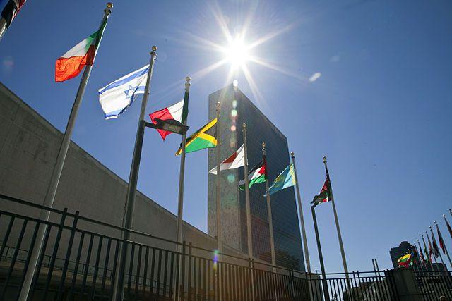 РФ предложила СБ ООН создать новый механизм расследования химатак в Сирии