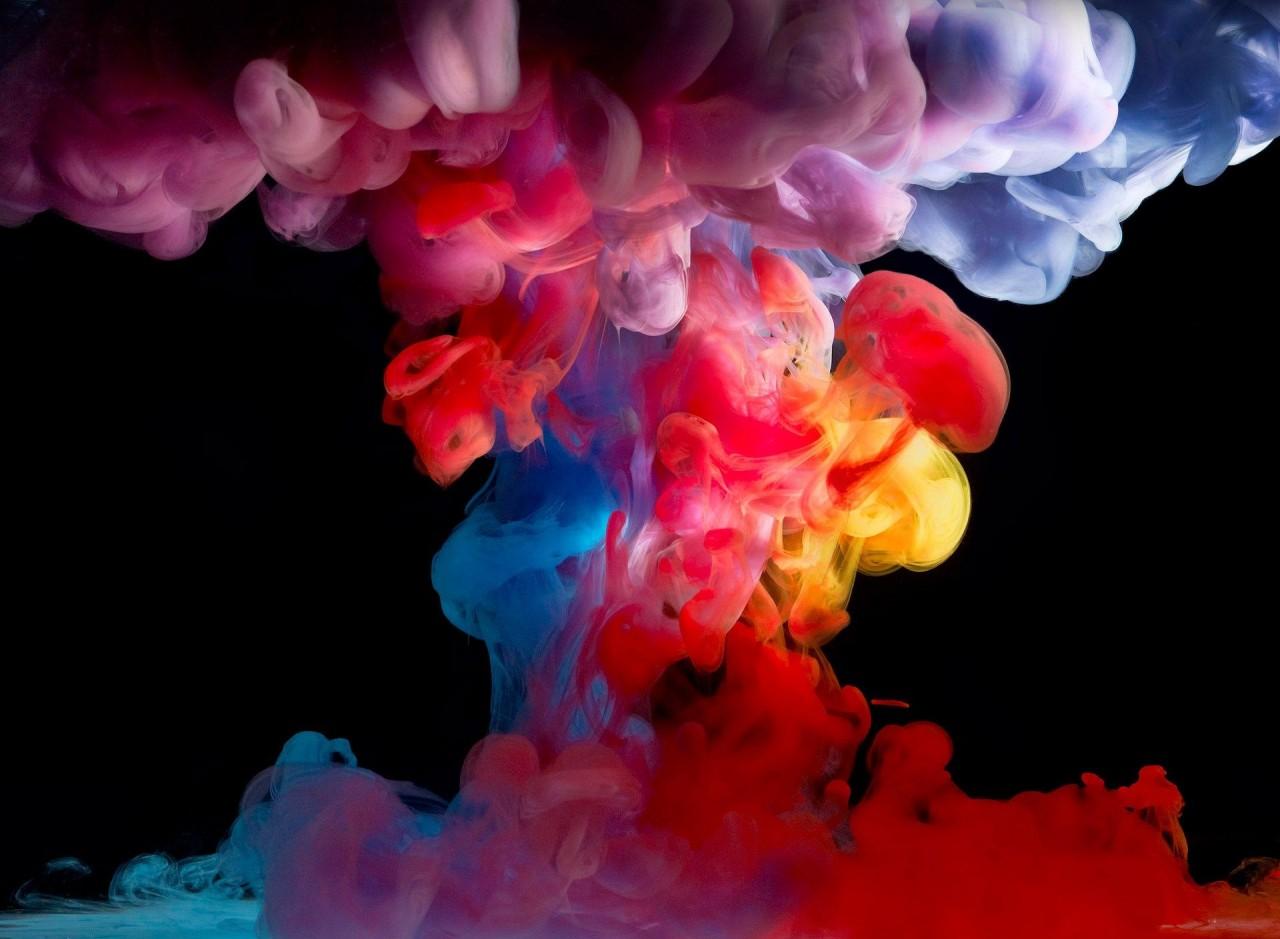 Обладаете ли вы идеальным цветовосприятием?