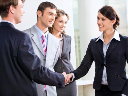 5 cпособов произвести положительное впечатление на собеседника без слов