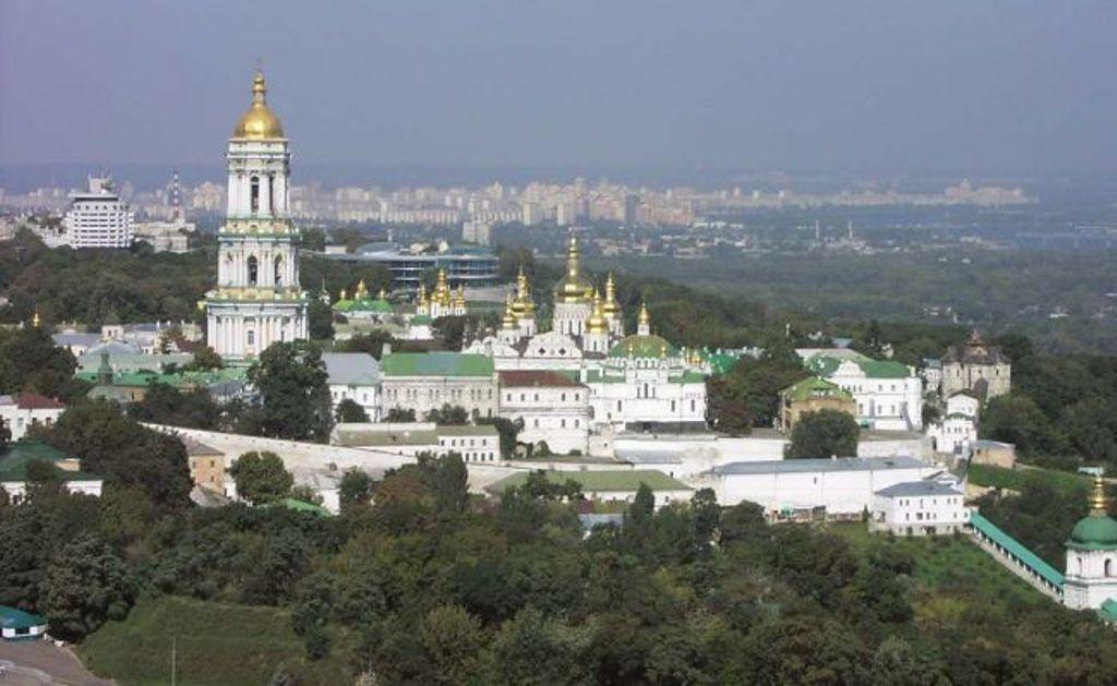 Россия взяла Украину под очень точный, хотя и совершенно нешумный контроль