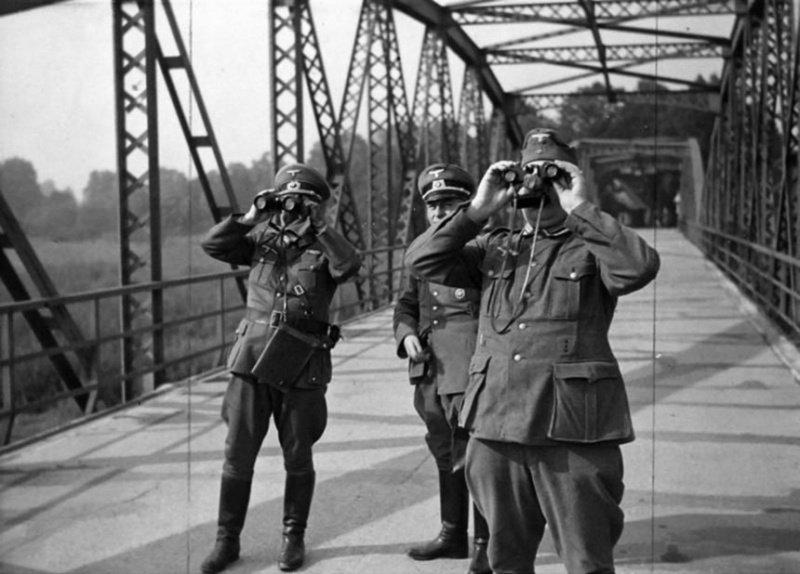 Абсолютное большинство стран европейского континента 22 июня 1941 года выступало на стороне Третьего Рейха