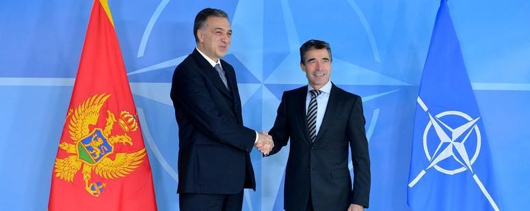Черногория и Россия. От любви до ненависти один шаг в НАТО