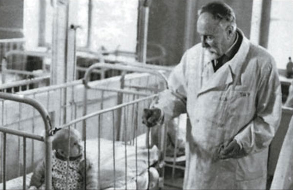 Беременность и роды в СССР