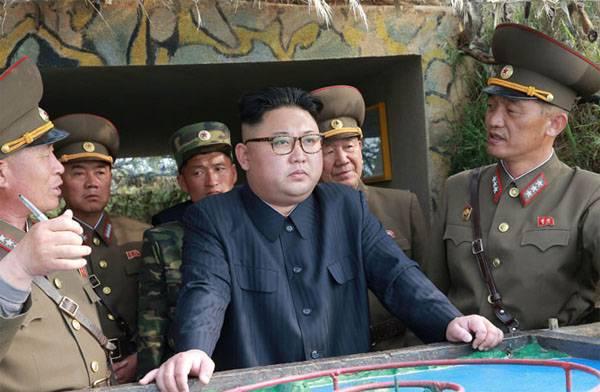 Пентагон: Военное решение корейской проблемы станет катастрофой
