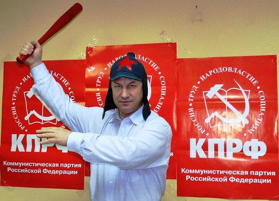 «И других тем для вопросов полно»: Депутату Рашкину запретили спрашивать Медведева о расследовании Навального