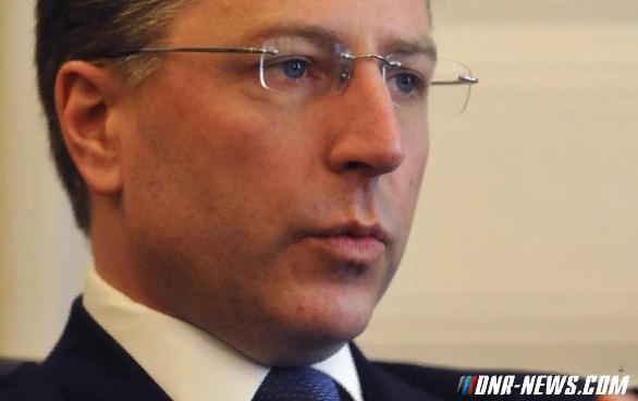 """""""Не должны существовать"""": Волкер назвал выборы в ДНР и ЛНР нелегитимными"""
