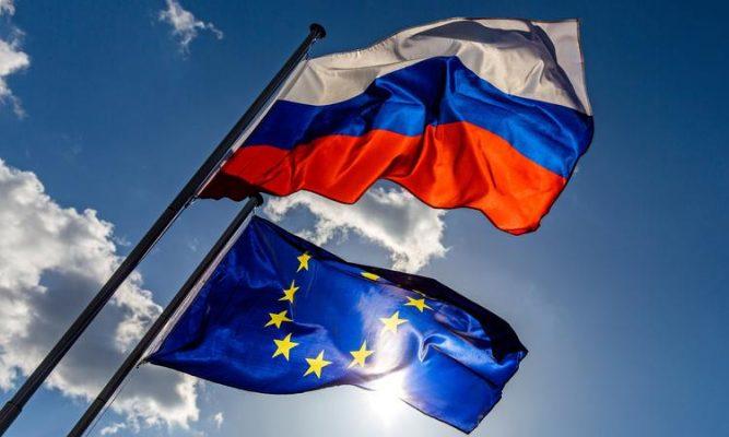 Французская пресса: Россия м…