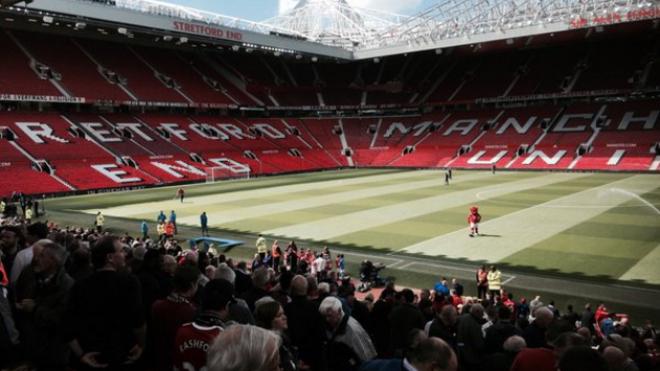 Уле-Гуннар Сульшер возглавит «Манчестер Юнайтед» до конца сезона