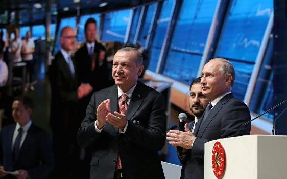Теперь никто не сможет перекрыть российский газ