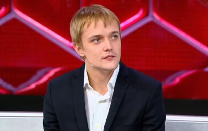 Приемный сын Сергея Зверева …