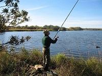 Куда поехать на рыбалку?