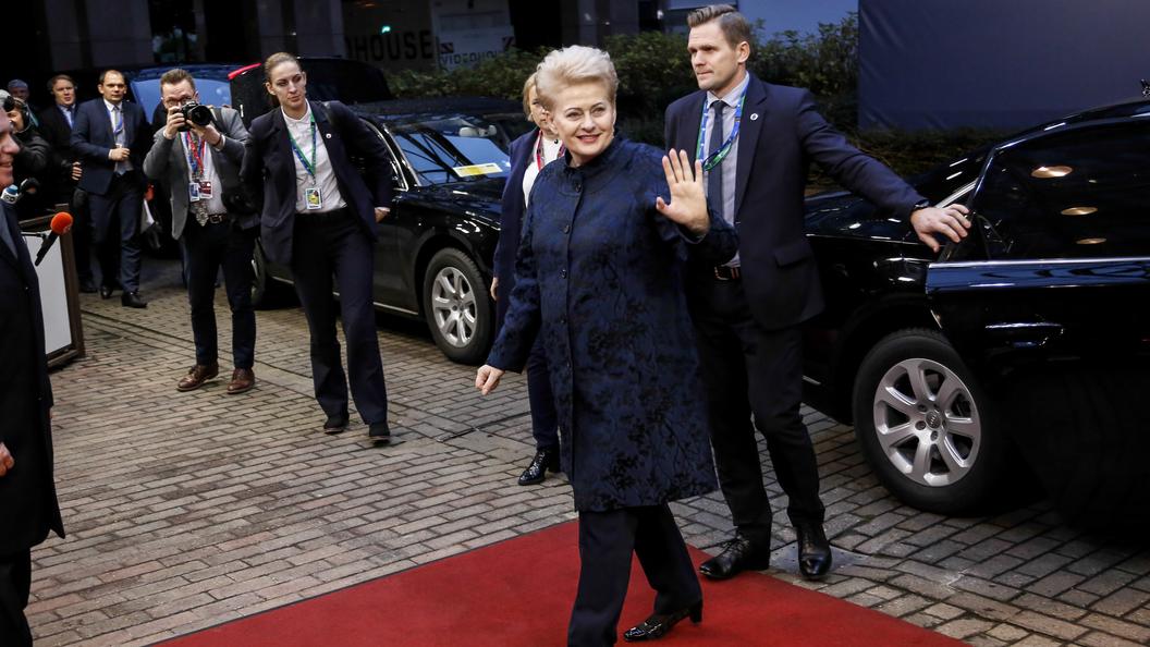 Польского политолога высмеяли в прямом эфире за слова о литовских жертвах Москвы