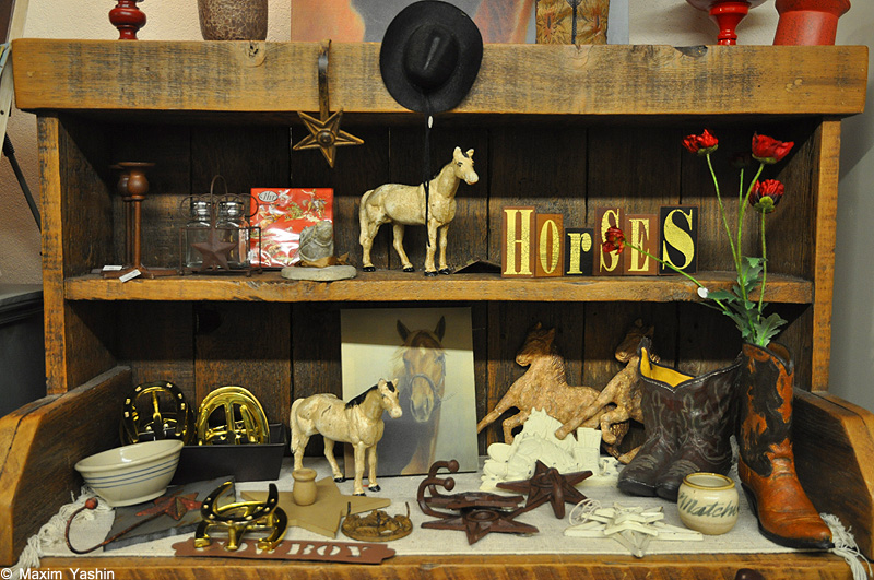 Antiques shops 25 Антикварные магазины в США