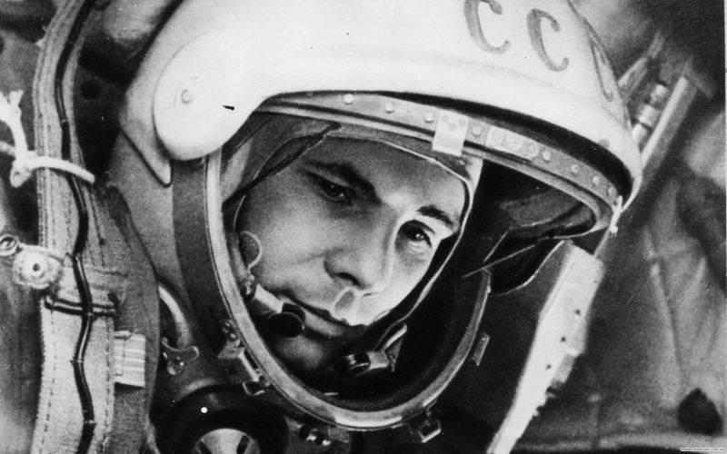 12 апреля Россия отмечает День космонавтики