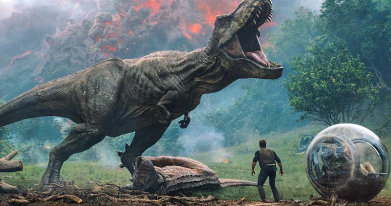 Палеонтолог составил рейтинг лучших фильмов о динозаврах
