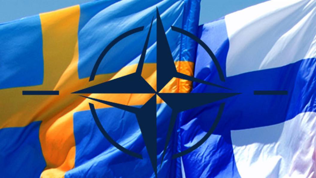 Швеция с Финляндией не хотят оказаться под гусеницами русских танков
