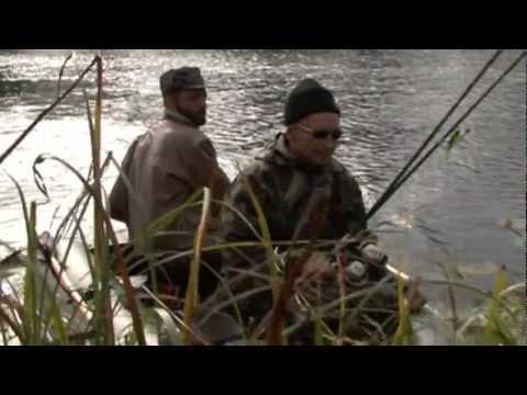 с.трофимов про рыбалку