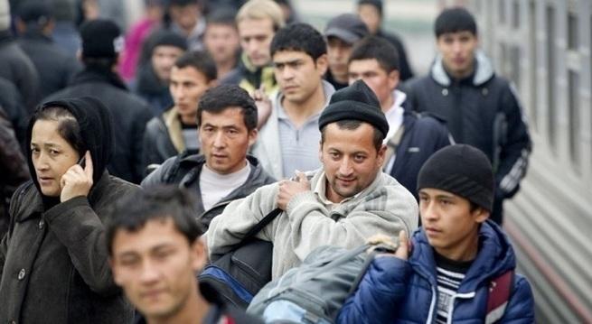 Казахстан: новая волна эмиграции?