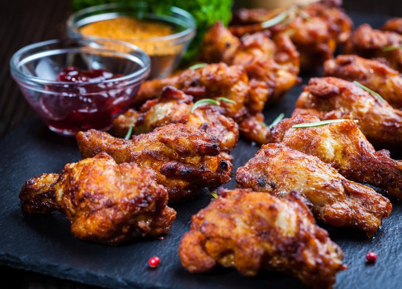 Выходные с барбекю: 8 простейших блюд. Приготовься заранее!