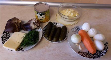 Оригинальные рецепты салатов на 8 марта. Праздничное меню в Международный Женский День