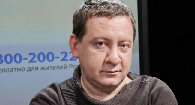 Айдер Муждабаев: Кремль гото…