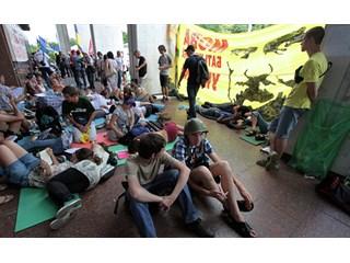 Деловая столица, Украина. Когда Киев вернет Москву на задворки цивилизации