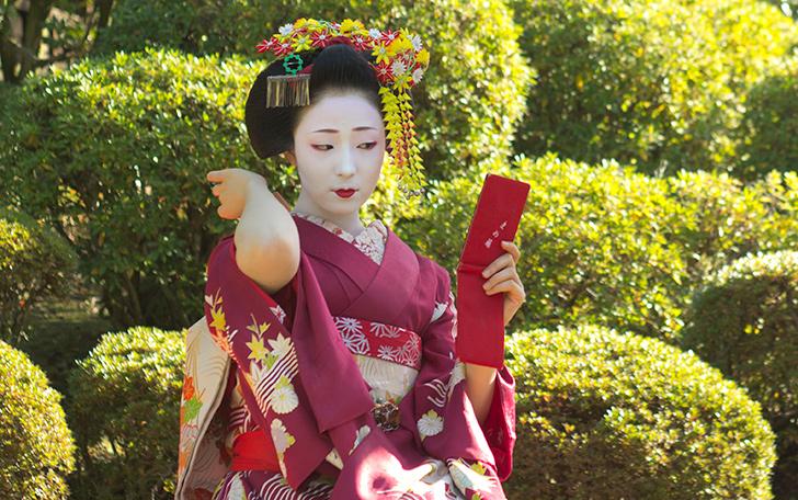 10 способов ощутить себя настоящим японцем