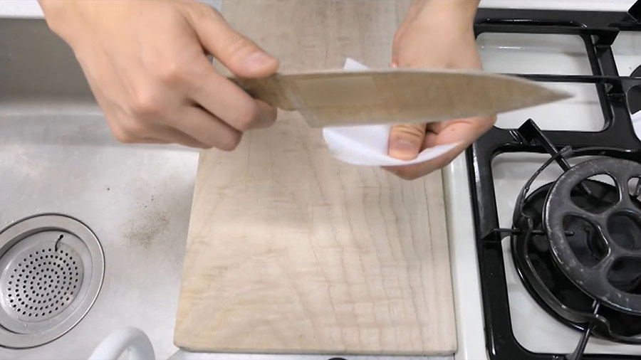 """Ну и гаджеты: нож из картона, автоматический швартовщик и """"умные"""" гироролики"""