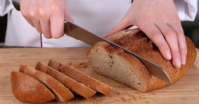 Рецепт бутербродов с овсянкой