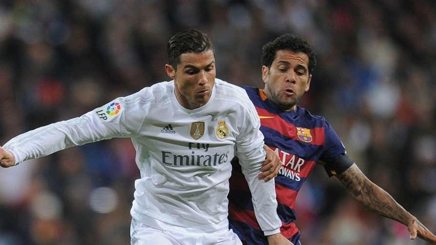 Дани Алвес: «Реал стал сильн…