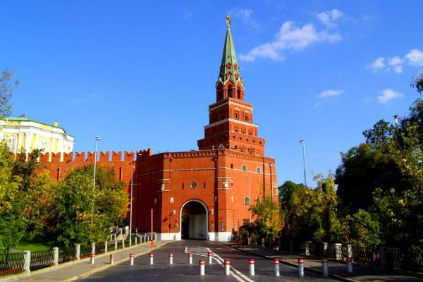 Житель Ростовской области пытался проехать к Путину в Кремль для важного разговора